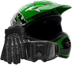 cheap motocross gear packages amazon com youth offroad gear combo helmet gloves goggles dot