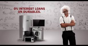 0 Home Loans by Instant Consumer Durable Loan Approvals Without A Credit Card From