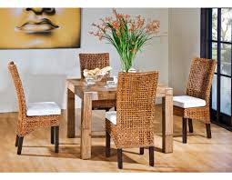 table bxhoyrm amazing rattan dining tables and chairs amazon com