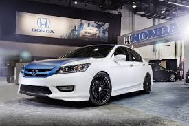 2013 honda accord by dso eyewear at 2012 sema autoevolution