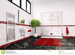 chambre rouge et noir indogate com petite chambre avec salle de bain