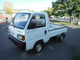 honda acty used 1990 honda acty 4x4 for sale in portland oregon by