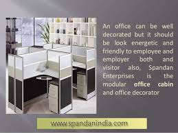 Decorate Office Cabin Office Cabin Furniture Manufacturer Vadodara Gujarat