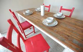 ikea farmhouse table hack ikea hackers ikea ivar distressed farm chairs craft ideas