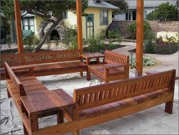 Patio Furniture Plans by Redwood Patio Furniture Plans Patios Home Decorating Ideas
