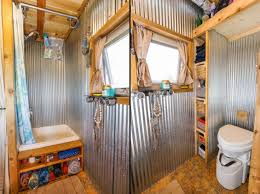 Our Tiny House Interior Photos - Tiny home interiors