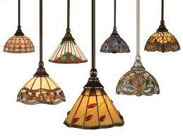 tiffany kitchen lights pendant lighting ideas tiffany pendant lights sensational