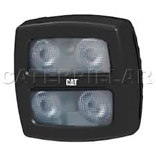 cat 324122 rechargeable led work light 417 0977 led work light cat parts store