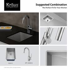 Popular Prep Sink Faucets Buy by Kitchen Faucet Kraususa Com