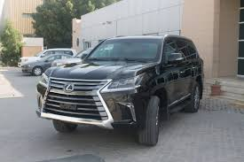 lifted lexus lx 570 official blog mezcal security vehicles january 2016
