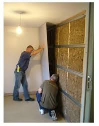Sound Insulation Basement Ceiling by 102 Best Isolamento Acústico Images On Pinterest Sound Proofing
