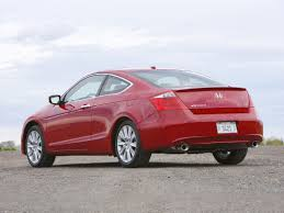 2004 Honda Accord Coupe Lx Just Got A New Car 2010 Honda Accord Coupe Ex L San Marino Red