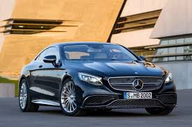 mercedes s 65 amg from zero to in 4 1 in the s 65 amg coupe mercedesblog