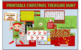 christmas party games for kids christmas tree and accessories