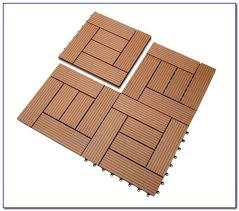 kontiki interlocking deck tiles decks home decorating ideas