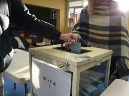 horaires bureaux de vote législatives les horaires des bureaux de vote du rhône