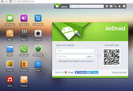 airdroid apk airdroid 2 apk and use your android on the web appcake