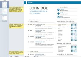 Mac Resume Free Resume Templates For Mac Os X Cover Letter Templates