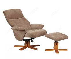 Swivel Recliner Chairs by Gfa Marseille Fabric Swivel Recliner Chair Furnituredirectuk Net