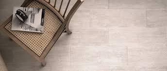 distressed wood effect floor tiles by spain u0027s azulindus y marti