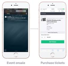 onsale reach a massive audience with automated pandora concert