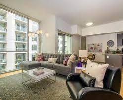 Apartment Living Room Modern Design Binnenschiffecom - Modern small apartment design
