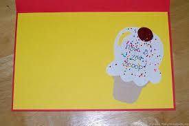 homemade birthday card for dad u2013 gangcraft net