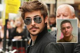 zac efron hair in the lucky one zac efron has shaved his head zac efron fanpop