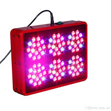 apollo power and light apollo 6 full spectrum 450w led grow light 10band with exclusive 5w
