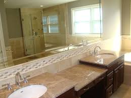 bathroom vanity backsplash ideas bathroom backsplash ideas for bathroom vanity amazing on within easy