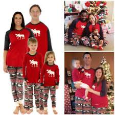 pyjamas big boy elves family