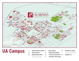 Virginia Map Viewing Gallery by Map Of Alabama Campus Afputra Com