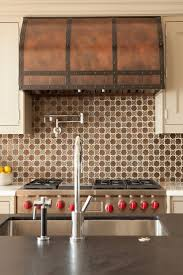 Copper Kitchen Backsplash Ideas 30 Best Kitchen Backsplash Images On Pinterest Kitchen