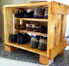 pallet racks pallet furniture diy