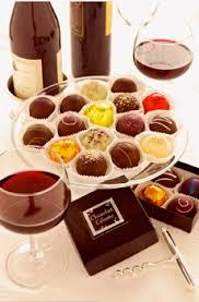 wine chocolate wine and chocolate pairing entertaining wine tasting