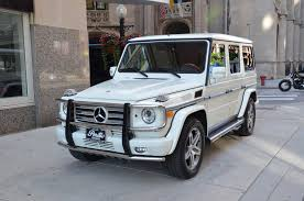 mercedes g55 price 2011 mercedes g class g55 amg stock m124aaaa for sale near