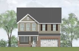 Drees Homes Floor Plans Belmont By Drees Homes