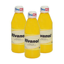 Salep Rivanol betadine sabun cair 100ml 2 botol daftar harga terlengkap
