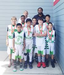 Texas Travel Team images K town ballers take second in san antonio the kingsville record jpg