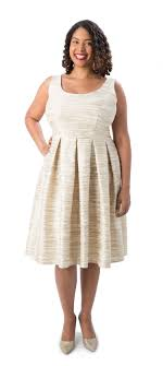 dress pattern fit and flare introducing the upton dress a woven fit and flare dress cashmerette