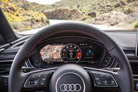 the 2018 audi s5 is the smartest quickest coupe you u0027ll barely
