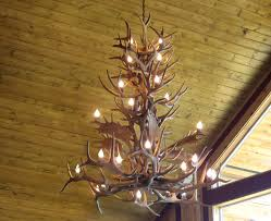 picture gallery cdn antler custom antler chandeliers