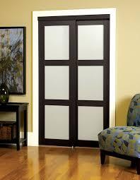 Bifold Mirrored Closet Doors Lowes Lowes Closet Doors For Bedrooms Myfavoriteheadache