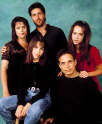 did jennifer love hewitt hook up with u0027party of five u0027 fans page six