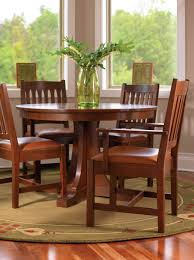 craftsman style dining room table mission style dining room furniture bettrpiccom ideas including
