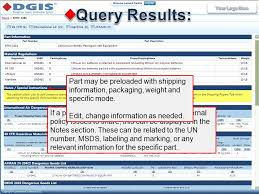 dgis portal company communication portal dgis docsshipping