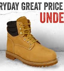 Most Comfortable Mens Boots Men U0027s Shoes Men U0027s Footwear Sears