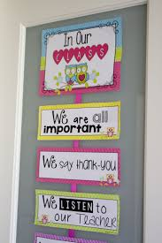 best 25 classroom expectations ideas on pinterest class rules