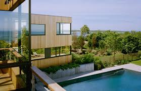 a modern montauk house surrounded by nature lists for 5 45m