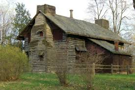 a rare treat visit the log cabin at palmer park this sunday